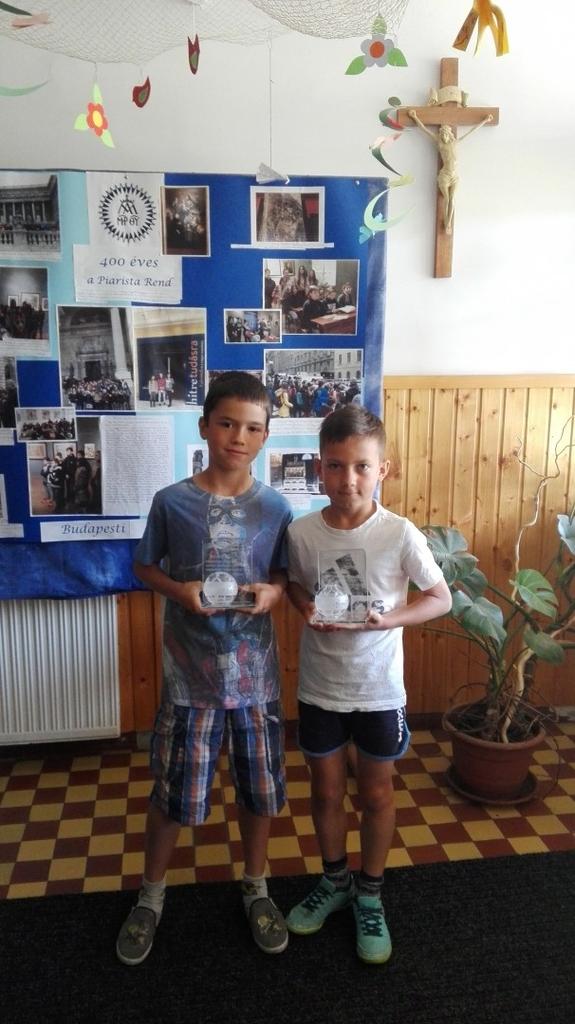Bozsik foci nyertesei