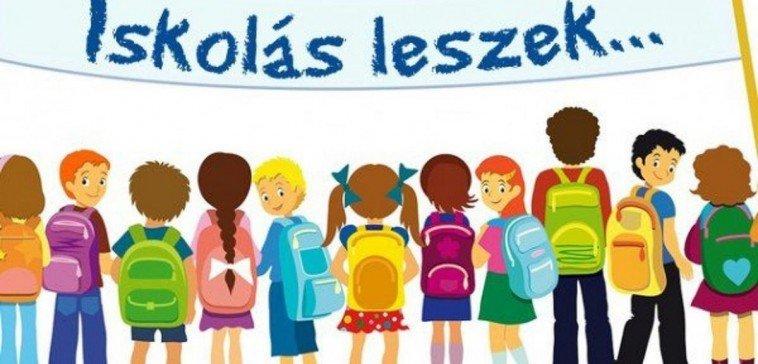 Iskolai beiratkozás 2020