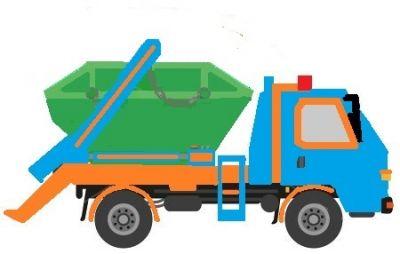 Hulladékszállítás