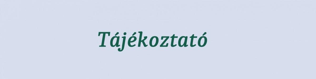 Mosonmagyaróvári Járási Hivatal ügyfélfogadás