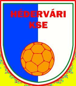 Hédervári Községi Sportegyesület címere