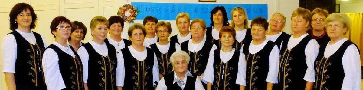 Hédervári Asszonykórus
