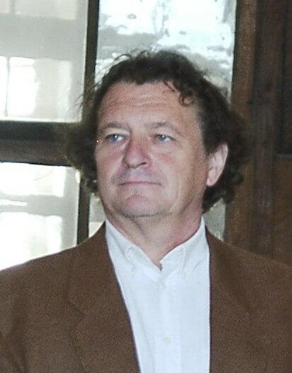Borbély Károly