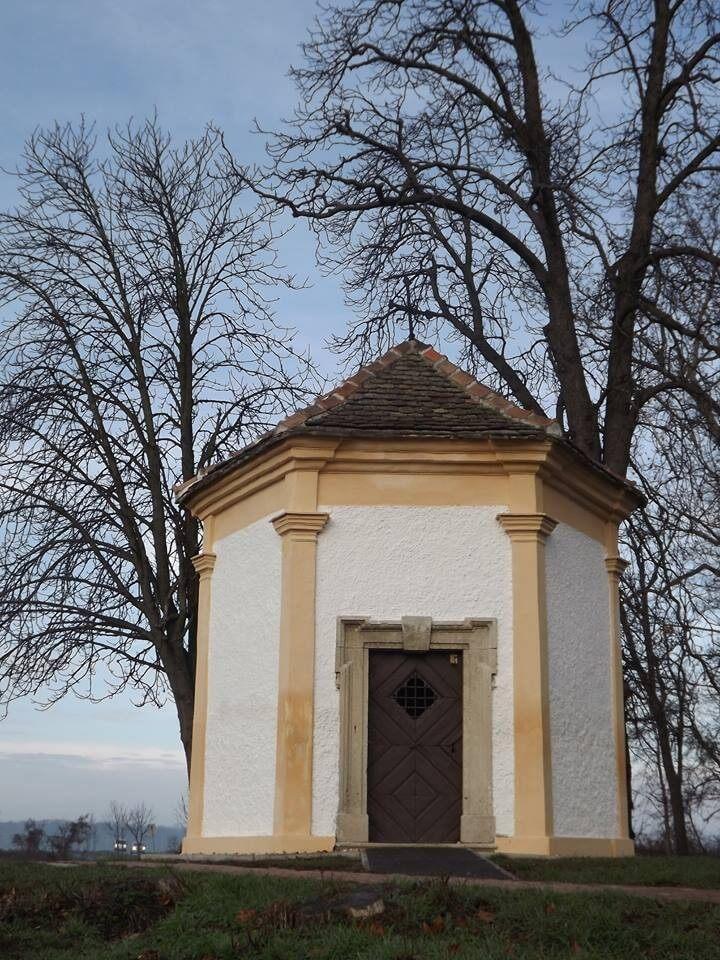 A Peregrinus kápolna