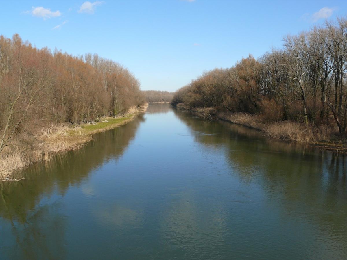 Mosoni-Duna