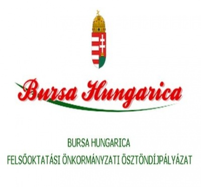 Bursa Hungarica 2020/2021
